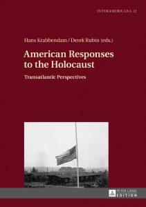 Holocaust Boek Front
