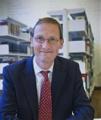 Hans Krabbendam, Treasurer : Assistant Director Roosevelt Study Center, Middelburg