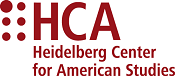 Heidelberg Center for American Studies 15th Annual Spring Conference