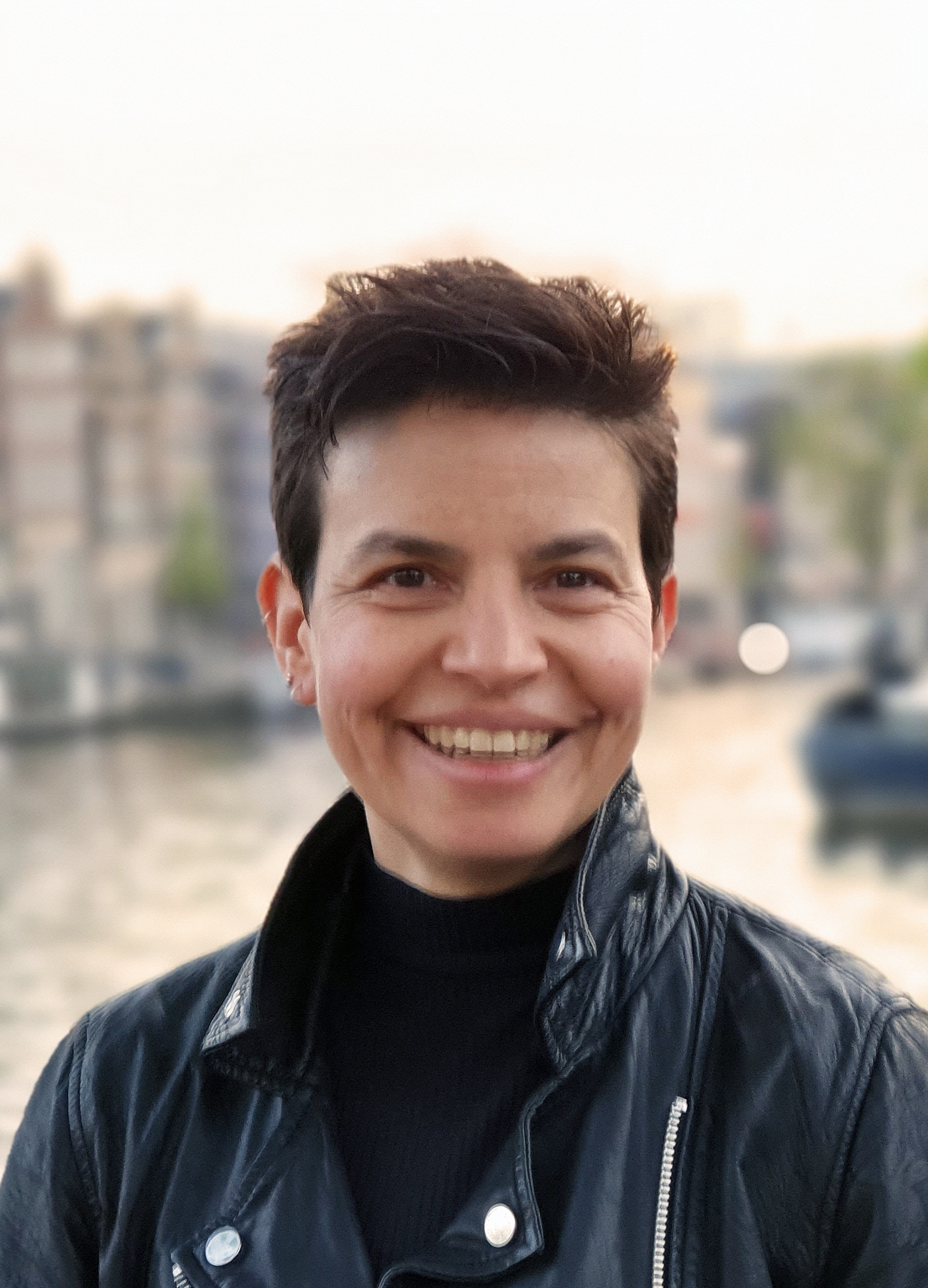 Markha Valenta, President : Assistant Professor of Politics/ Culture/ History, University College Utrecht