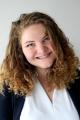 Debby Esmeé de Vlugt : PhD Candidate, Roosevelt Institute for American Studies and Leiden University